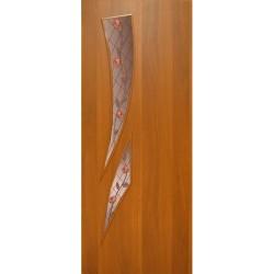 """Межкомнатная дверь С-2 """"Роза"""""""