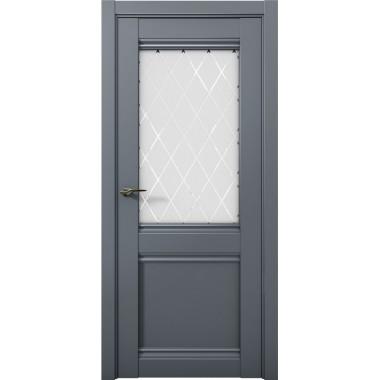 Межкомнатная дверь Со12