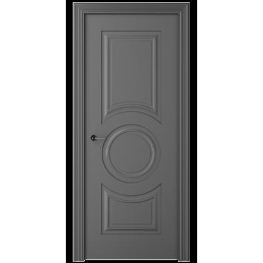 Межкомнатная дверь U1, глухое
