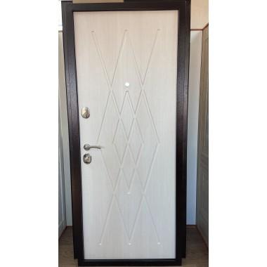 Входная дверь Кристалл_п