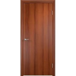 Межкомнатная дверь ДПГ гладкая